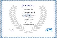 Business Social