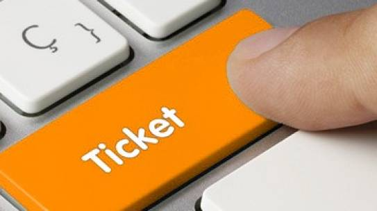 Sistema di Ticket