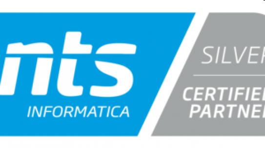 totalERP è Silver Partner di NTS Informatica