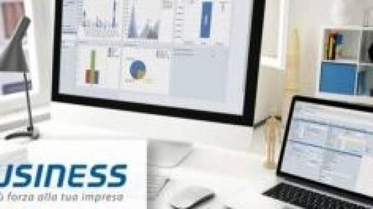 Business Cube: avere il meglio, per dare il massimo.